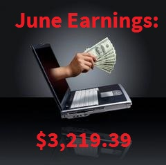 Monthly Earnings Jun 16