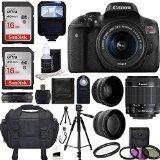 Canon DSLR kit